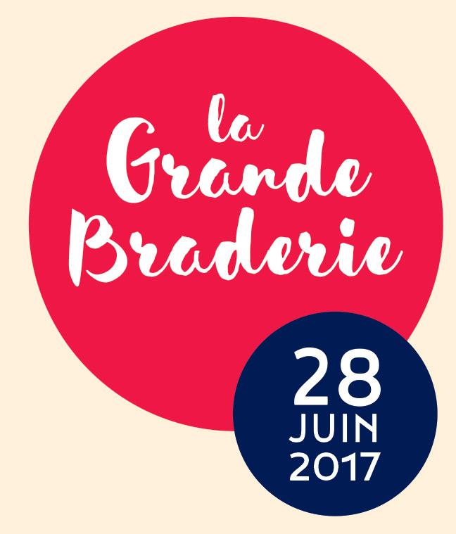 Braderie Rennes