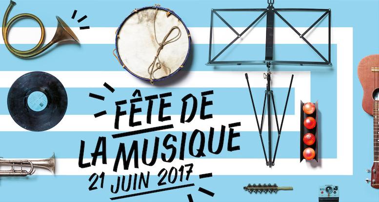 Fête Musique Rennes 2017