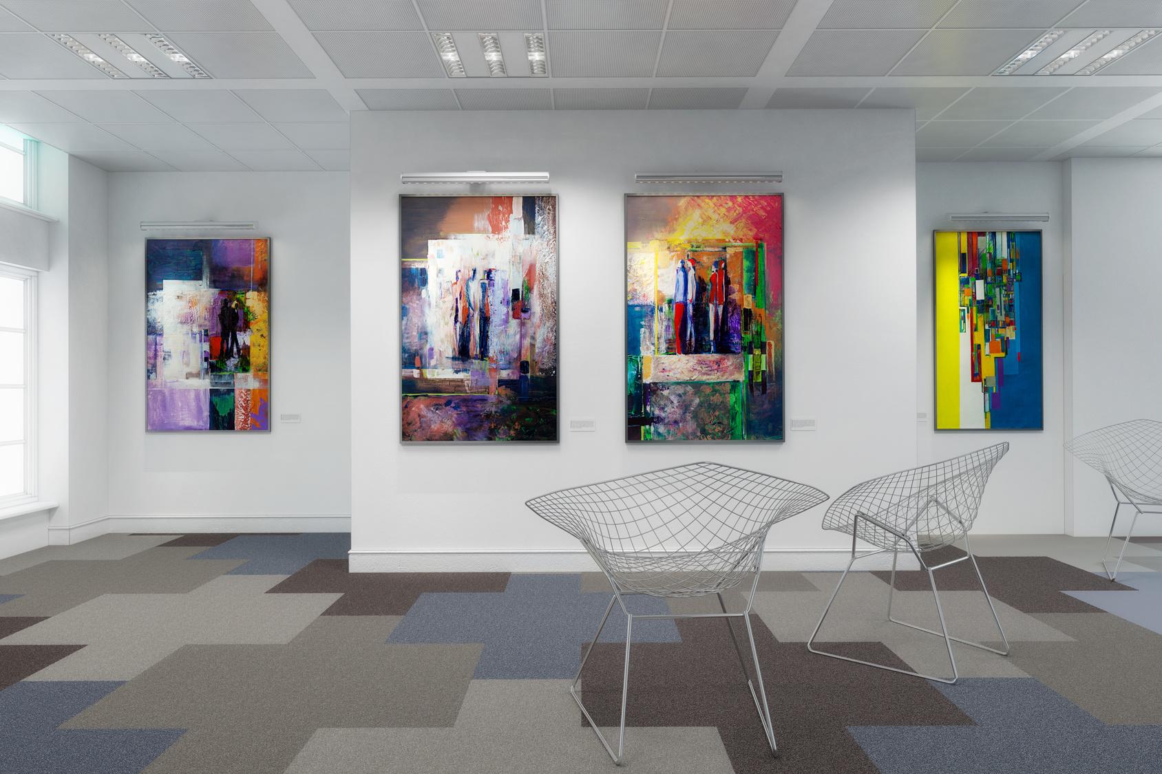 Galerie à Rennes