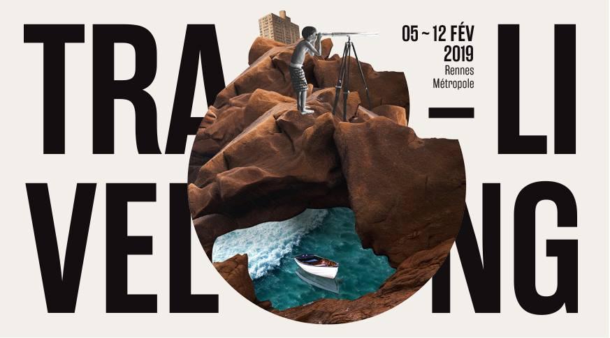 Festival Travelling 2019