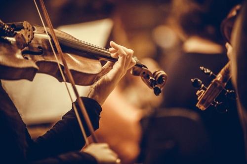 symphonie masters à Rennes