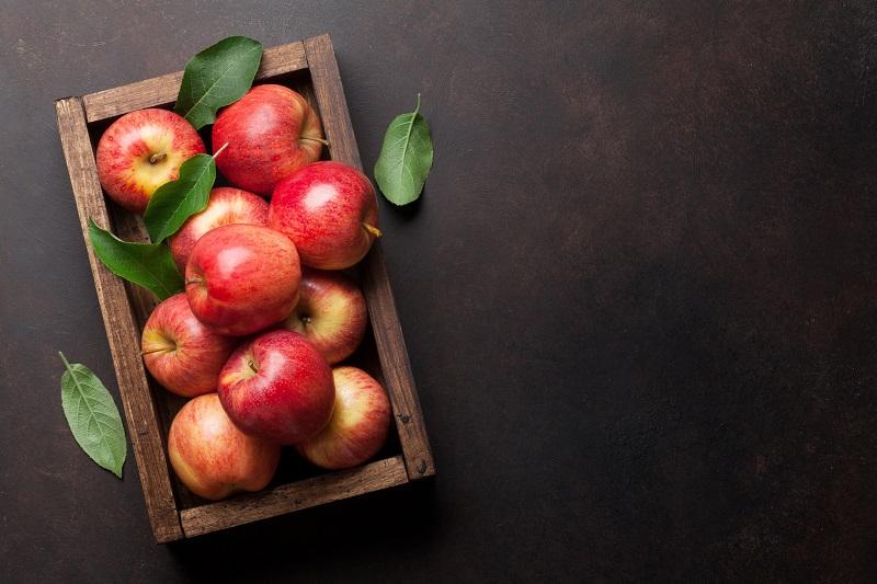 pommes bretagne place des lices