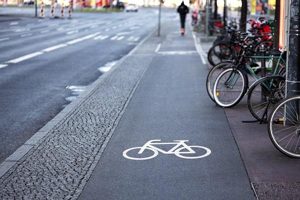 rennes déconfinement vélo lices hotel