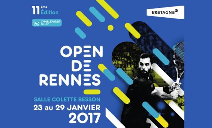Open Rennes 2018