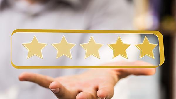 Hotel 3 étoiles à Rennes – Mais à quoi correspondent les étoiles ?