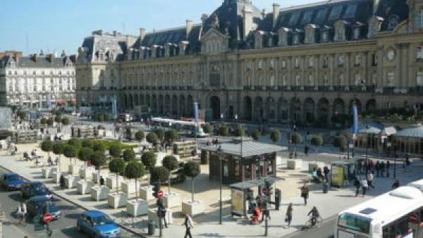 Rennes république