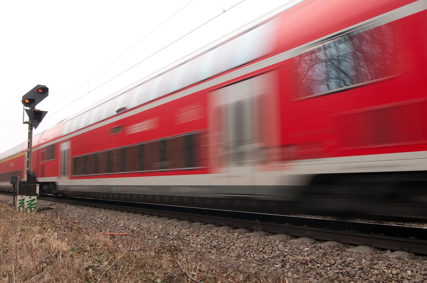 ligne Rennes-Châteaubriant