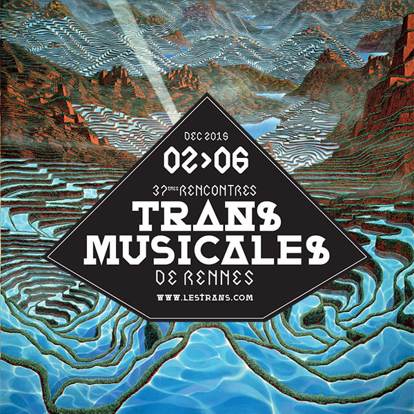 transmusicales 2015 rennes